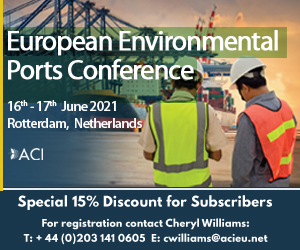 European Environmental Ports Conference 2021