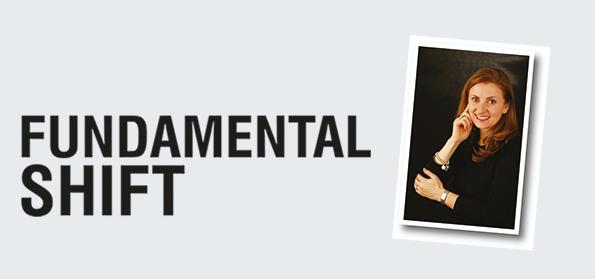 Fundamental shift
