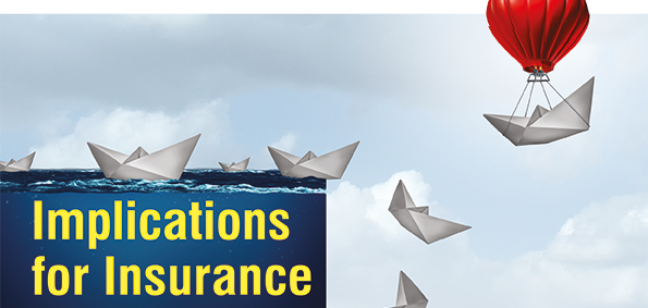Implications for Insurance