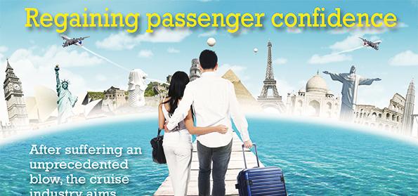 Regaining passenger confidence
